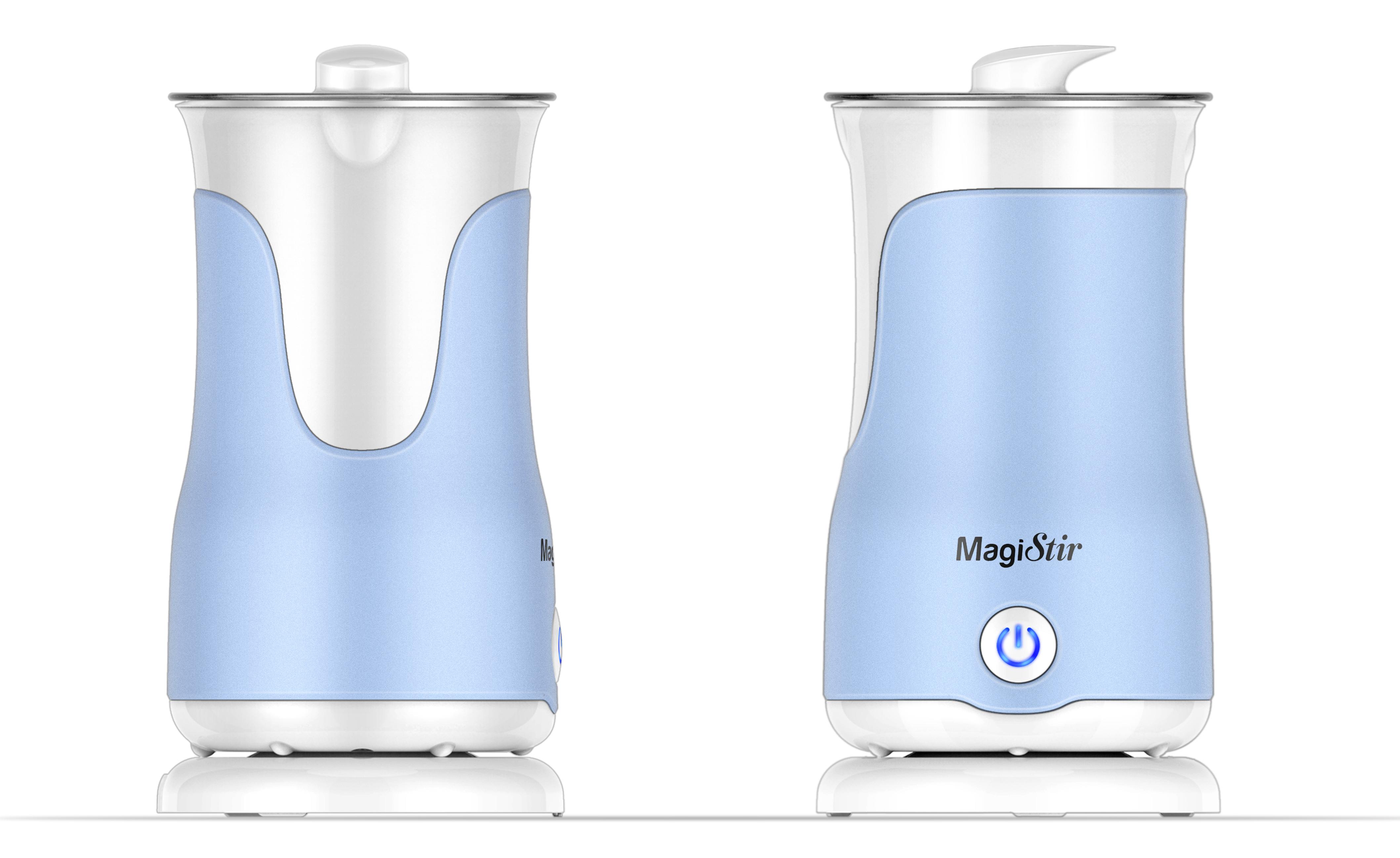 MagiStir™ Baby Formula Mixer